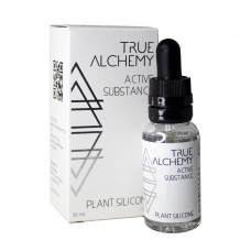 "Сыворотка ""Plant Silicone"" True Alchemy, 30 мл"