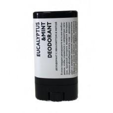 Твердый дезодорант для тела с Эвкалиптом Laboratorium, 14 мл
