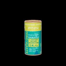 Натуральный твердый дезодорант Эвкалипт и Мята, 75 г