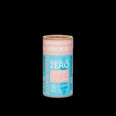 Натуральный твердый дезодорант ZERO без аромата, 75 г