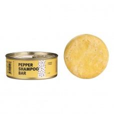 Твердый шампунь Laboratorium с перцем PEPPER SHAMPOO BAR, 75 г