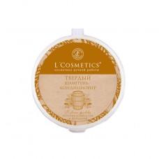 Твердый шампунь-кондиционер 2 в 1 с пивными дрожжами L'Cosmetics, 55 г