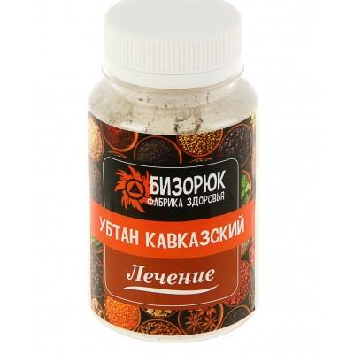 Убтан Кавказский Лечение для проблемной кожи, 100 г (Бизорюк)