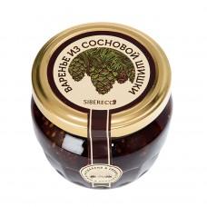 Варенье из сосновой шишки 95 мл (Sibereco)