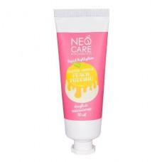 "Жидкий Хайлайтер ""Glitter mousse peach pudding"", 30 мл (Neo Care)"