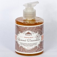 Натуральное жидкое мыло от ТМ СпивакЪ