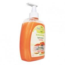 """Экологичное жидкое мыло для рук """"Тропическая папайя"""", 500 мл Molecola"""