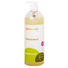 Жидкое мыло Лемонграсс Леврана, 1 литр